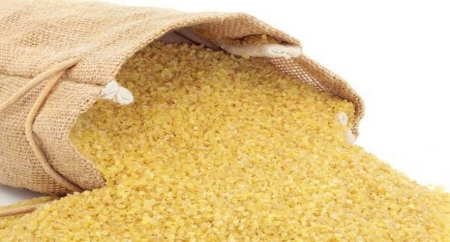 Bulgur: le fantastiche proprietà benefiche del grano spezzato