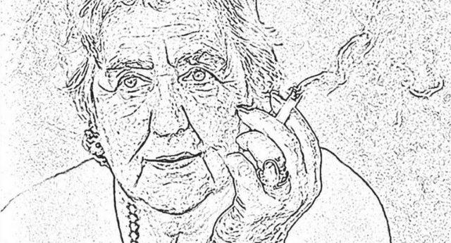 Il 1 novembre del 2009 ci lasciava Alda Merini… Vogliamo ricordarla con una delle sue più belle poesie d'amore.