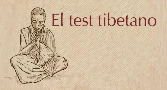 Il suggestivo test tibetano che svela la tua personalità con sole 3 domande