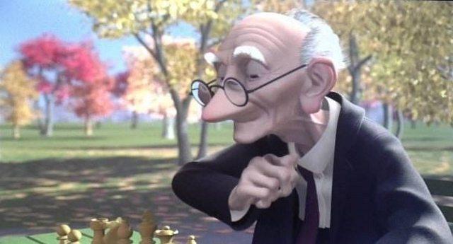 Elogio alla follia: un breve corto animato veramente fantastico!