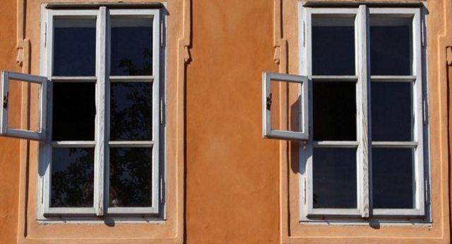 Dalla Svezia le finestre solari che si riscaldano con il freddo
