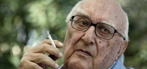 Camilleri & Politica: 'Troppi voltagabbana. Sogno un partito ideale che governi senza compromessi'