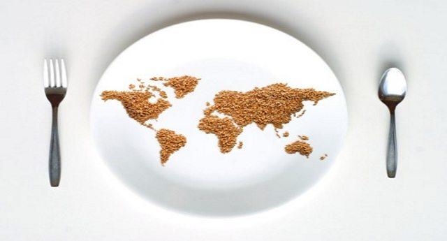 Viviamo in un mondo dove 24.000 persone (tra cui 8.000 bambini) ogni giorno muoiono per fame, mentre la metà del cibo prodotto, anche se ancora buono, finisce nella spazzatura!