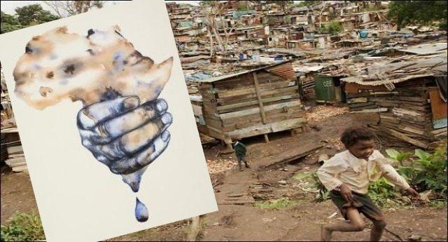 Gli strangolatori dell'Africa