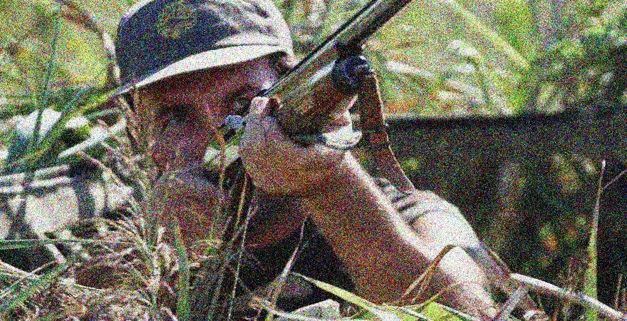 """Se ancora non vi vergognate abbastanza di essere """"umani"""", ecco la storia dei cacciatori che sparano agli animali in fuga dagli incendi in Val di Susa…!"""