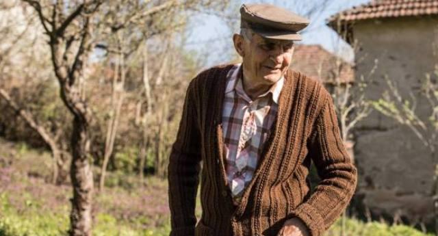 Il carattere per diventare centenari? Ottimismo e un po' di testa dura…!