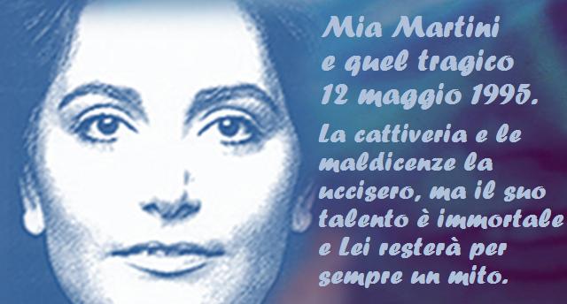 Mia Martini