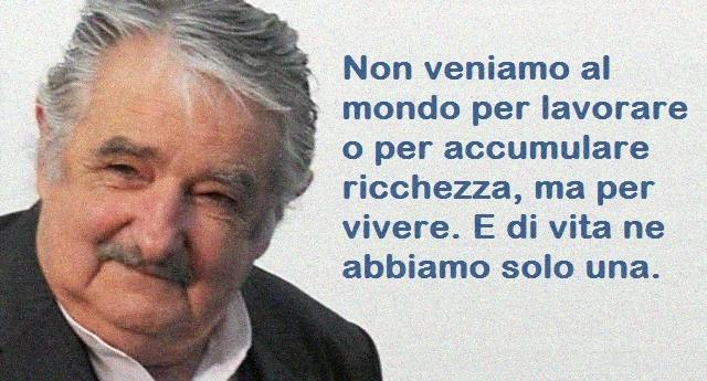 Conversando con Josè Pepe Mujica: una voce fuori dal coro