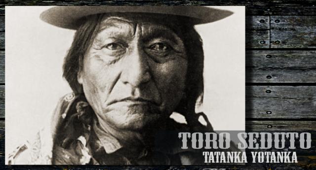 20 luglio, una data triste per gli Uomini Liberi – Il 20 luglio 1881 anche Toro Seduto fu costretto ad arrendersi all'arroganza dei visi pallidi…!