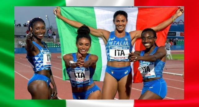 Viva le quattro more: la vittoria delle nostre Pantere è un trionfo per l'Italia anti-razzista