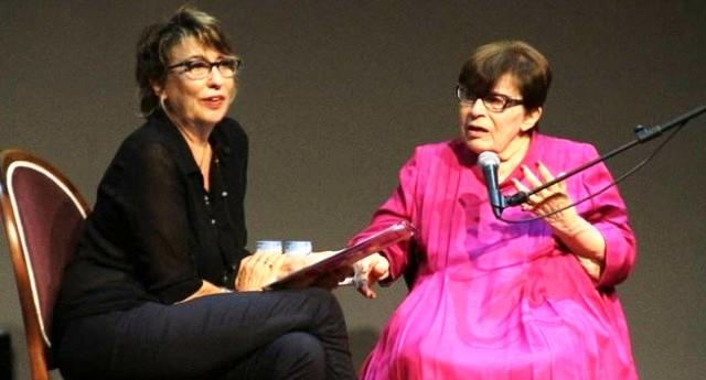 """Il """"testamento"""" della mitica Franca Valeri: il femminismo è sentimento, non militanza"""