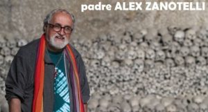 Padre Alex Zanotelli