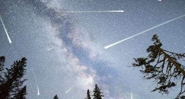 Preparatevi ad un nuovo fantastico spettacolo dal cielo: arrivano le Orionidi – Una spettacolare pioggia di stelle cadenti con picco il 22 ottobre.