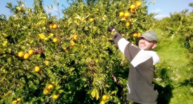 """""""NaturalMente contadini"""" il progetto nato alle pendici dell'Etna che si sta facendo conoscere in tutta Italia – La coltivazione responsabile, senza pesticidi e nel pieno spirito del recupero delle tradizioni."""