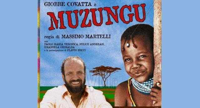 Il mitico discorso al Vescovo di Giobbe Covatta tratto da film Muzungu – Assolutamente da vedere, 4 minuti epici, energici, eloquenti e significativi…