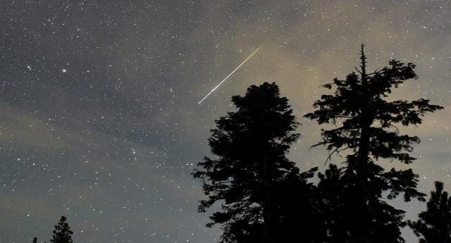 Ancora un fantastico spettacolo dallo spazio: arrivano le Leonidi ad infiammare il cielo – Una spettacolare pioggia di stelle cadenti con picco tra il 16 e il 18 novembre