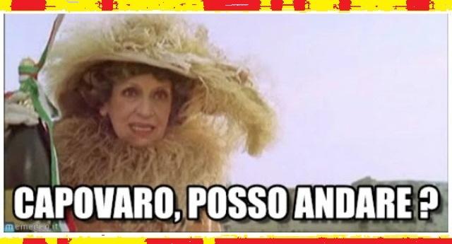 Un Cult: Fantozzi ed il varo con la Contessa Serbelloni Mazzanti Viendalmare…!