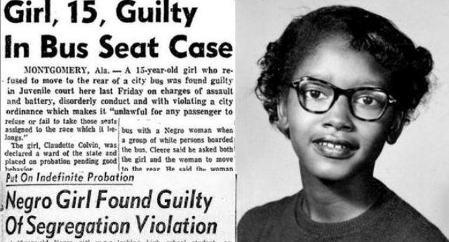 """Primo dicembre: quando, 64 anni fa, Rosa Parks con il suo """"NO"""" sfidò il razzismo"""