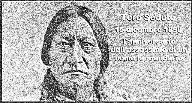 """""""Sono nato sulle Colline Nere, le montagne madri del mio popolo"""" – Il fantastico discorso di Toro Seduto – Assolutamente da leggere per capire la differenza tra la grandezza dei Nativi Americani e la perfida grettezza dell'uomo bianco…"""