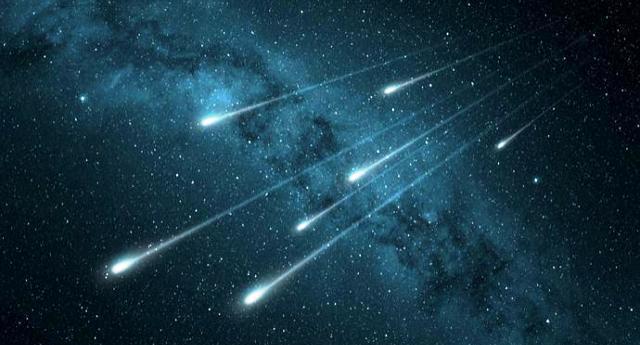 Un'altro spettacolo dal cielo per Capodanno – Altro che fuochi d'artificio, arrivano le Draconidi. Prepariamoci ad una fine dell'anno sotto le stelle cadenti…