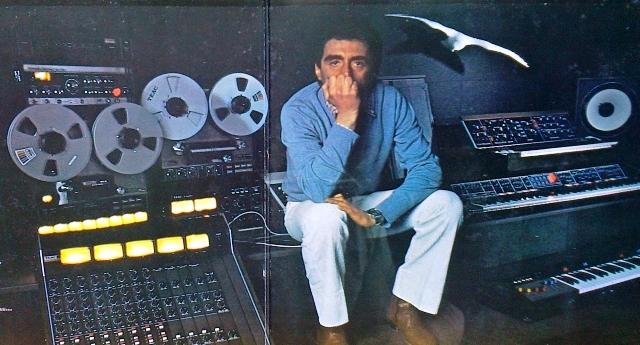 """Buon compleanno Federico Monti Arduini il pioniere del Moog italiano, conosciuto dai più """"vintage"""" come """"Il Guardiano del Faro"""" – La sua storia e i suoi capolavori"""