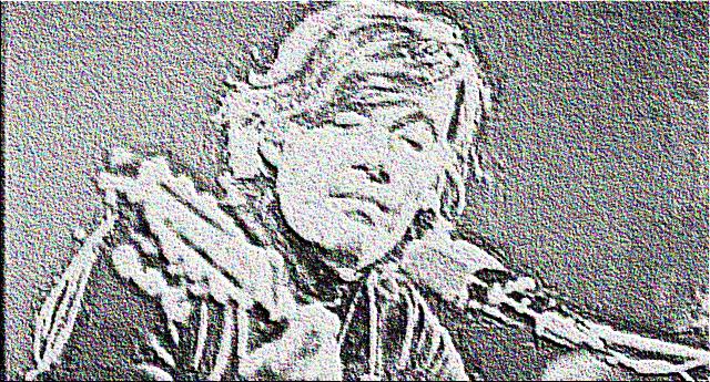 """""""Smisurata Preghiera"""" – Il fantastico brano di Fabrizio De André dedicato alle minoranze di ieri, oggi e domani… Sentitolo, è tanto bello, toccante, profondo quanto attuale…!"""