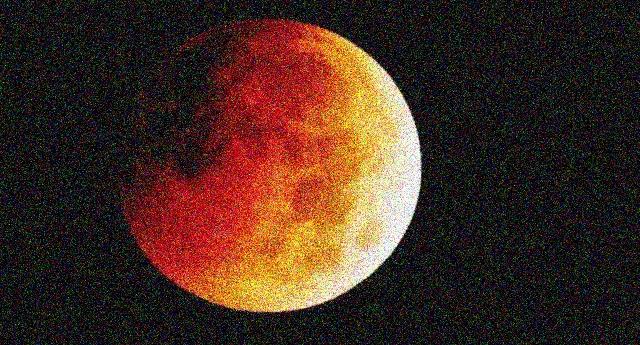 Un altro fantastico spettacolo dal cielo – Il 21 gennaio ecco l'Eclissi totale di Luna – La prossima solo nel 2028…!