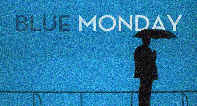 Arriva oggi il blue monday, il giorno più triste dell'anno…