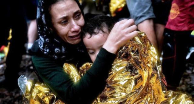 Lettera di una mamma siriana al suo bimbo morto in mare…