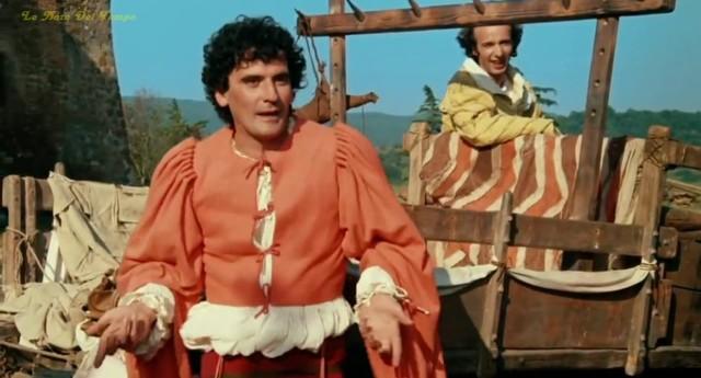Un cult – Troisi e Benigni al passaggio della dogana… Una delle scene più divertenti nella storia del nostro cinema.