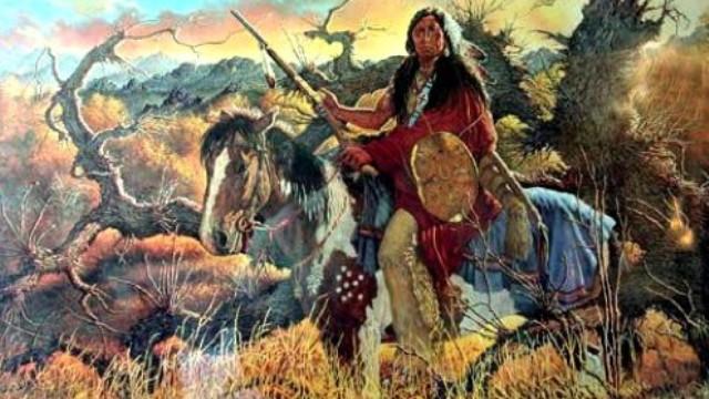 Cavallo Pazzo, incubo dei bianchi, eroe dei Sioux