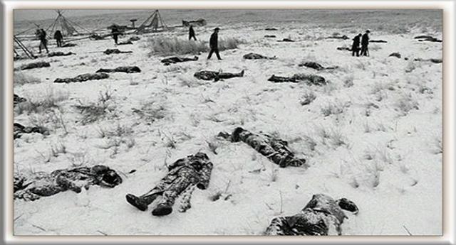 Non solo i Nazisti di Hitler – La selezione della razza nell'America del XX secolo e la soluzione finale contro i Nativi Americani iniziata il 31 gennaio del 1876
