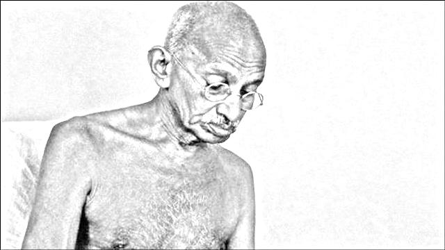 """""""Non ho nulla di nuovo da insegnare al mondo. La verità e la non-violenza sono antiche come le montagne"""" – 71 anni fa l'assassinio di Mahatma Gandhi, l'uomo che cambiò il mondo…"""