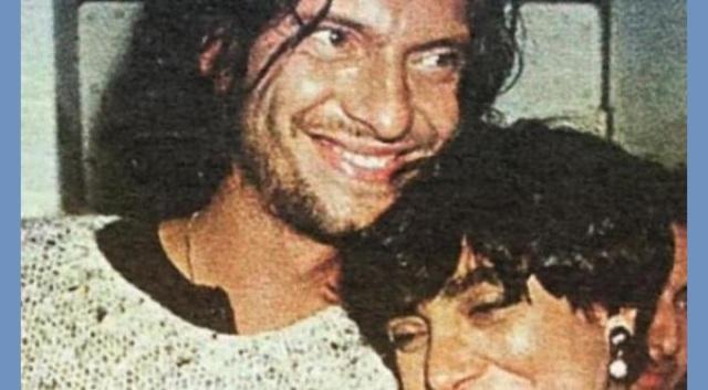 """Ricordando l'indimenticabile Mimì – Biagio Antonacci ricorda Mia Martini: """"Mi dissero di non lavorare con lei perché portava sfortuna"""""""