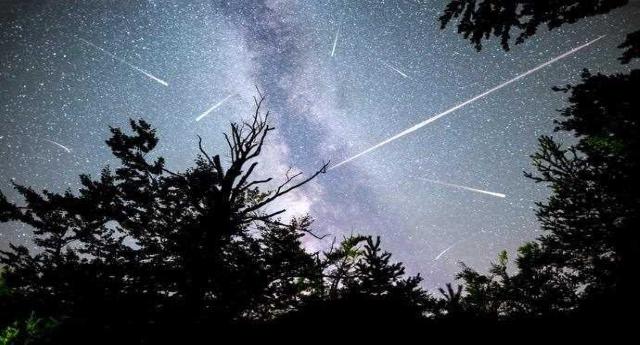 Le Virginidi: Un nuovo fantastico spettacolo dal cielo – arrivano le stelle cadenti di marzo che accolgono la primavera…!