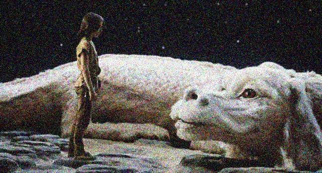 """Amarcord – """"La storia infinita"""", il capolavoro di Michael Ende,  il libro cult dei ragazzi negli anni Ottanta e Novanta, compie 40 anni."""