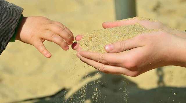 Un'azienda norvegese, la Desert Control, ha inventato un sistema che trasforma il deserto in terreno fertile… E funziona!