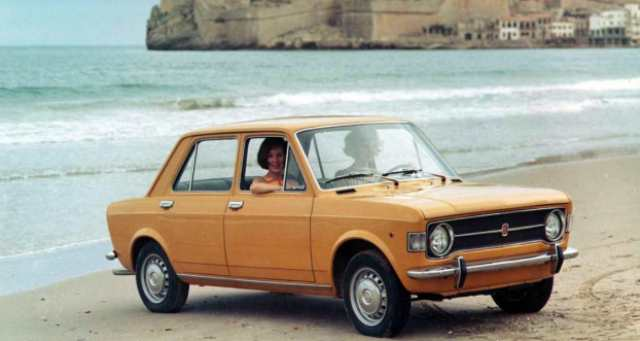 Amarcord – 50 anni fa, nell'aprile del 1969, presentata la mitica Fiat 128