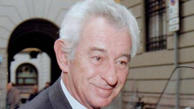 """Il 26 aprile dell'anno scorso ci lasciava un """"capitalista etico"""" – In ricordo di Pietro Marzotto, se la nostra classe padronale avesse preso esempio da lui e dal padre vivremmo in un Paese straordinario"""