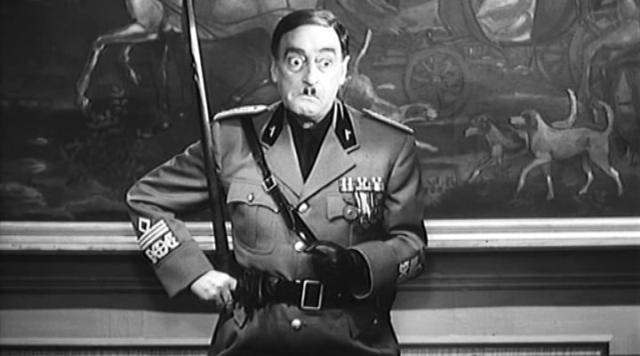 Il 15 aprile 1967 ci lasciava il Principe della Risata TOTÒ – Vogliamo ricordarlo anche per il suo convinto antifascismo, che si rivelava chiaro nel suo umorismo geniale e pungente…