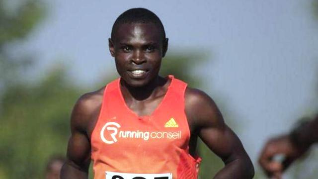 """…E poi, la maratona """"vietata ai neri"""" l'ha vinta proprio Noel: ruandese con sei fratelli morti nel genocidio…!"""