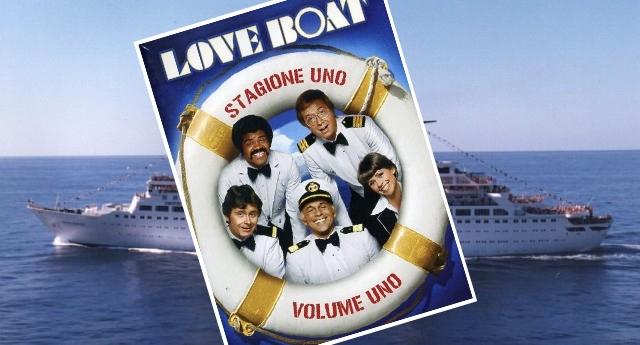 Amarcord – Il 1 giugno 1980 – 39 anni fa – debuttava in Tv il telefilm che ha fatto sognare un'intera generazione: Love Boat