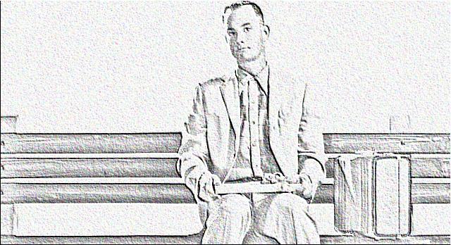 Amarcord – 23 giugno 1994, Forrest Gump compie 25 anni – Il racconto di trent'anni di Storia aspettando il bus sulla panchina…