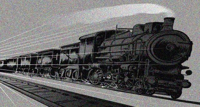 """20 luglio 1893 – La vera storia di Pietro Rigosi, il ferroviere ribelle protagonista de """"La Locomotiva"""", l'eroe """"giovane e bello"""" della guerra santa dei pezzenti di Francesco Guccini"""