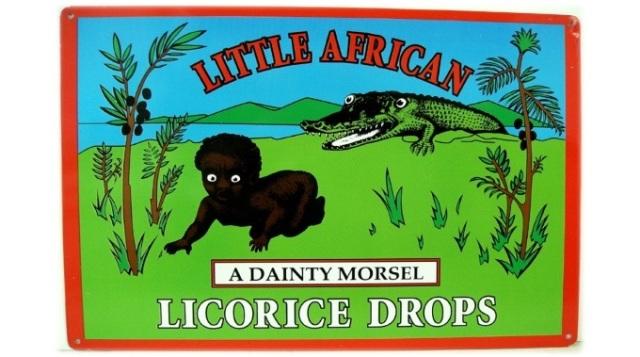 Quando in america i bambini di colore venivano usati come esca per cacciare i coccodrilli…