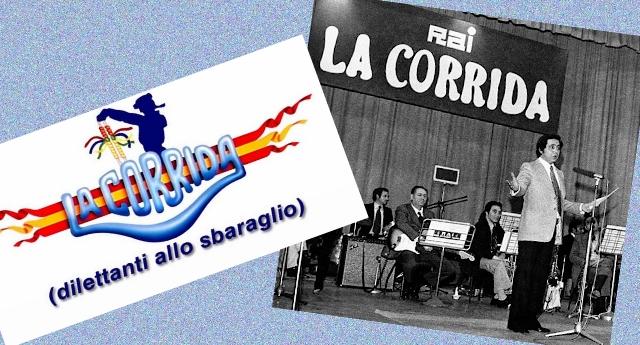 4 gennaio 1968 – Debutta in radio, sul Secondo Programma Rai, La Corrida dell'indimenticabile Corrado