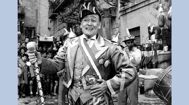 15 febbraio 1898 – Nasceva Totò, il Principe della risata – Un ricordo…