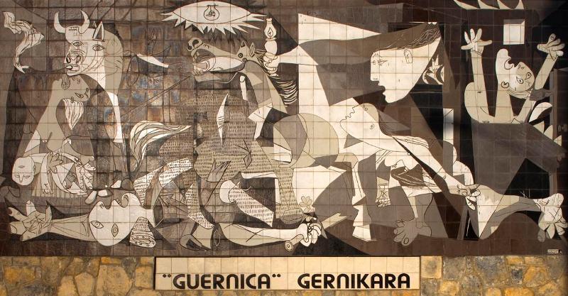 """17 luglio 1936 – inizia la """"Guerra Civile Spagnola"""", sono le prove generali alla Seconda guerra mondiale"""